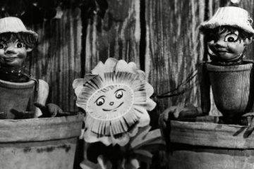 the original bill and ben the flowerpot men