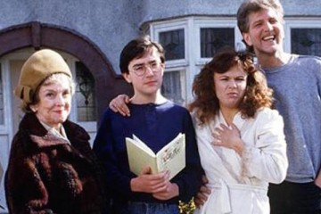 julie walters stars in the secret diary of adrian mole