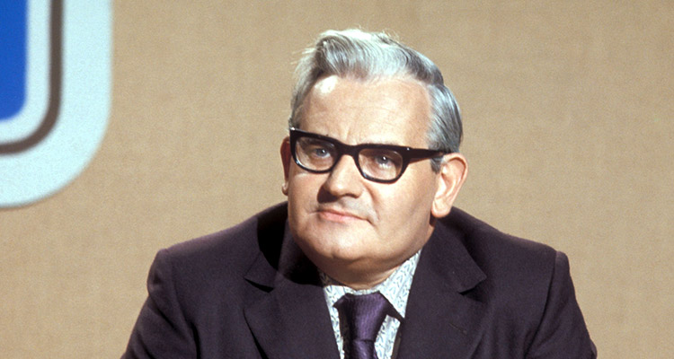 Ronnie Barker (1929?005)