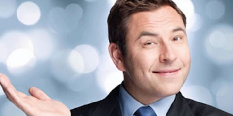 David Walliams plans new TV series