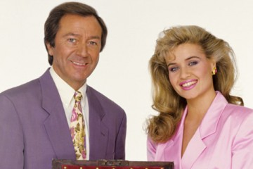 des O' connor and Jodie brooke-wilson present Take Your Pick