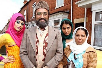 Adil Ray is citizen khan in the bbc sitcom of the same name