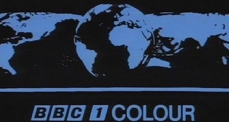 1970's bbc logo