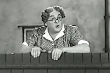 1950's BBC Comedy Archives - British Classic Comedy