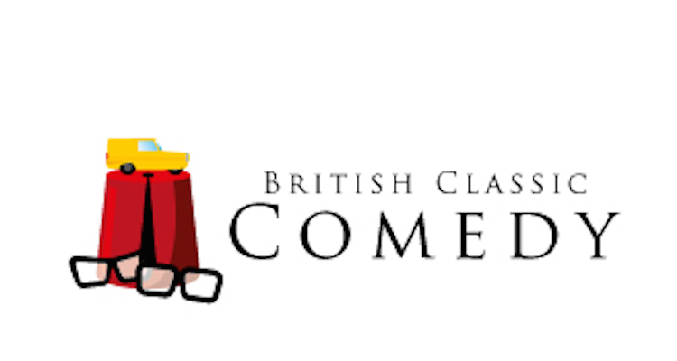 clebrating 70 years of british comedy