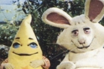 paul daniels was co creator of children's TV series Wizbit