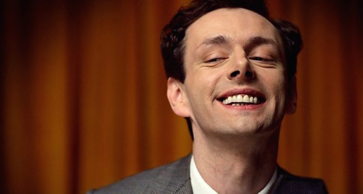 michael sheen plays kenneth williams in the drama based on his own diaries fantabulosa