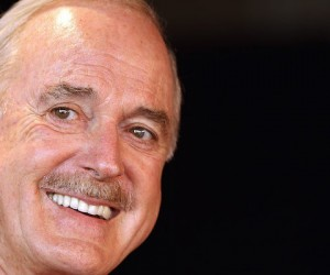 john cleese receives Rose d'Or lifetime achievement award