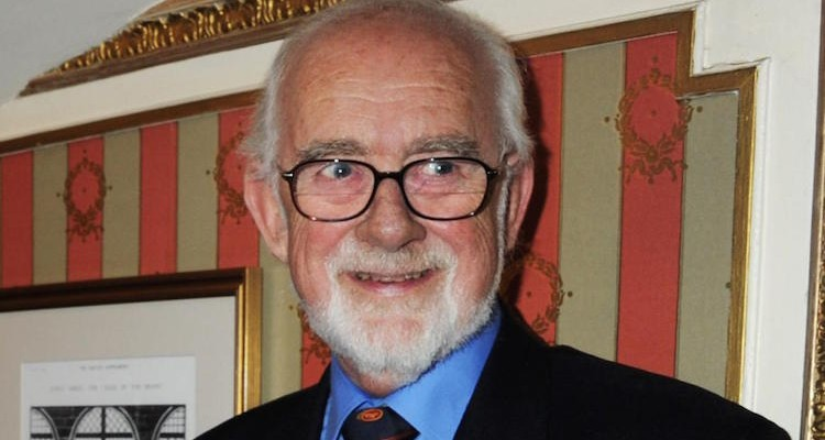 yes minister writer sir antony jay has died