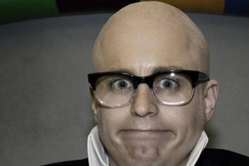 kevin bishop parrodies harry hill