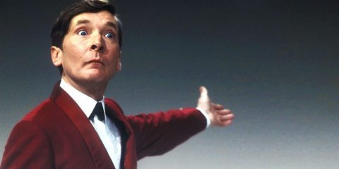 kenneth williams invites you to The Bettry Witherspoon Show