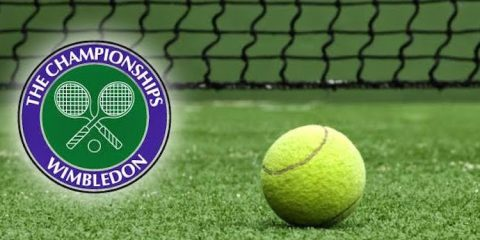 wimbledon funny moments