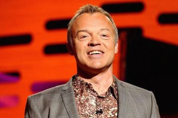 graham norton has ben one of the hosts of generation game revivals
