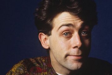 comedian sean hughes turns his hand to sitcom in the channel 4 series sean's show