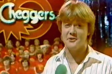keith chegwin hosted his own kids game show for 9 years chiggers plays pop