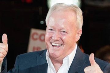 veteran telly presenter keith chegwin dies aged 60
