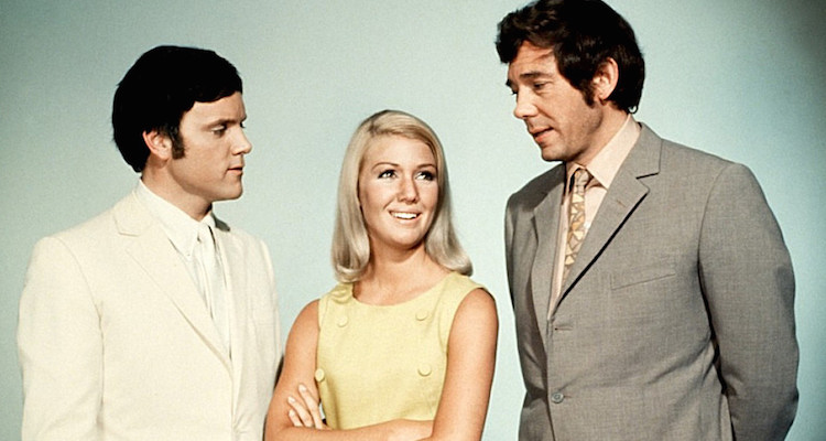 main cast of the original randall and hpkirk deceased