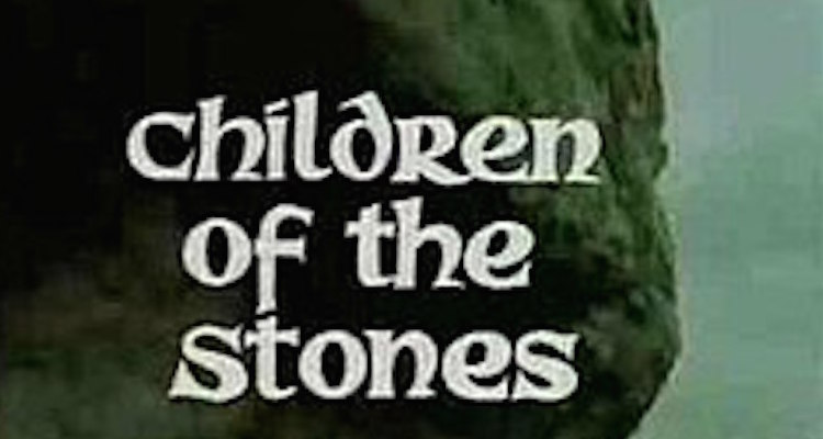 children of the the stones titles card