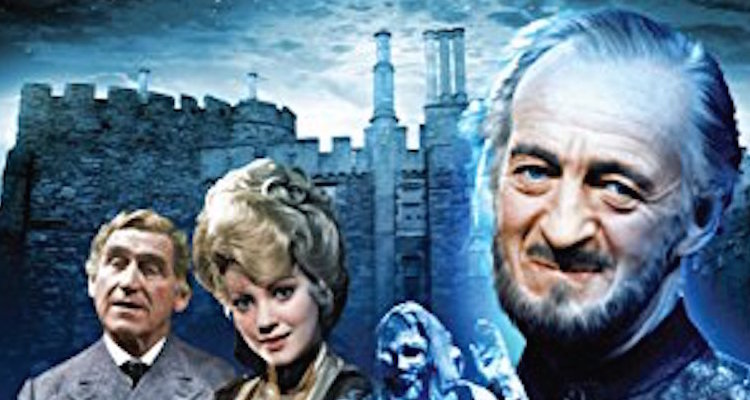 david niven stars in this 1970's tv adaptation of Oscar Wilde's classic tale