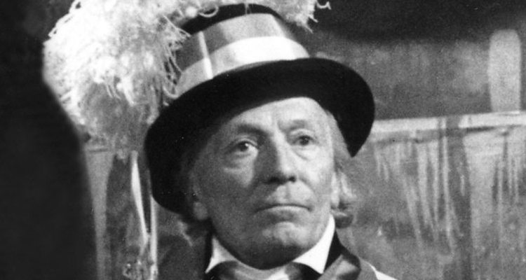 william hartnell stars as doctor who in the final story of his first season the reign of terror