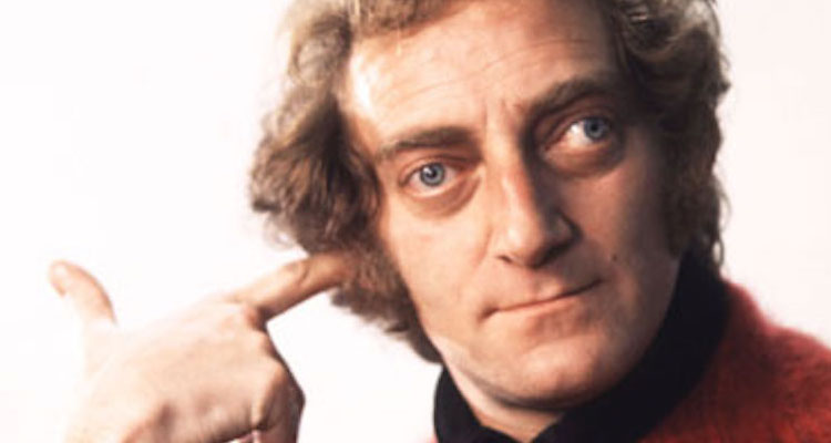 marty feldman stars in it's marty