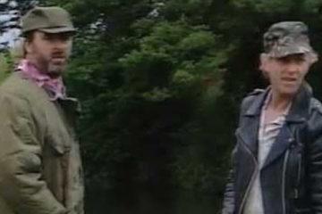 Forgotten? ITV sicomedy drama Eh! Brian It's A whopper