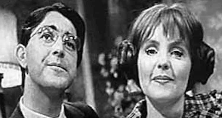 john alderton and pauline collins star in wodehouse playhouse