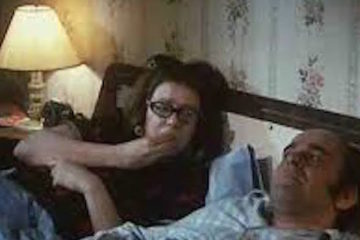 olive and arthur from on the buses just one of there clips from Make'Em Laugh