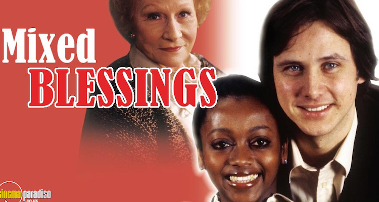 forgotten sitcom mixed blessings