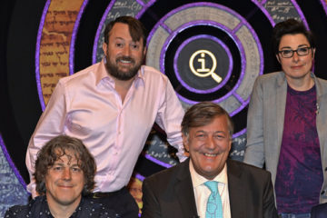 stephen fry takes the chair for another round of qi