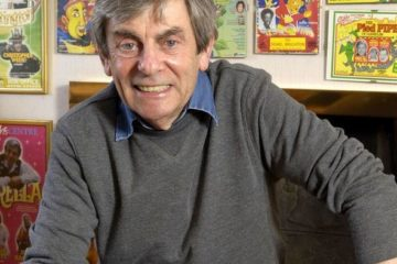 melvyn hayes starred in the bc kids comedy series potter's picture house